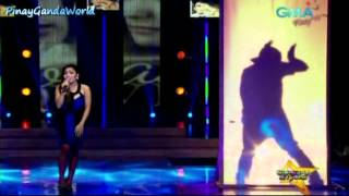 "Sunday All Stars - Jonalyn Viray ""Help Me, Get Over""  = 6/30/13"