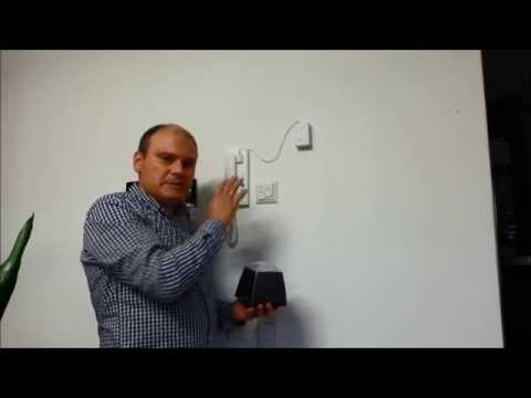 Türklingel und Telefonverstärker für Schwerhörige über Funk
