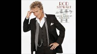Rod Stewart - As Time Goes By... 2003 (COMPLETE CD) Volume II