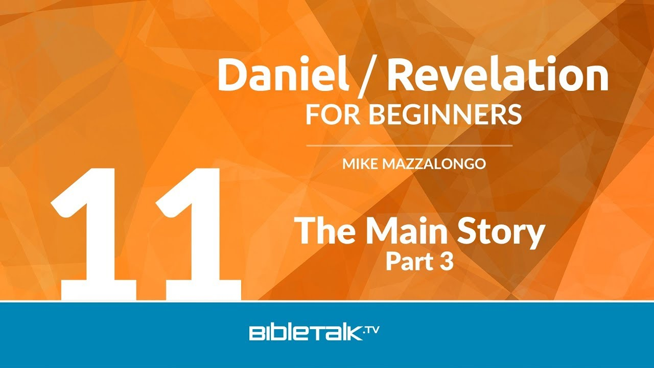 11. The Main Story