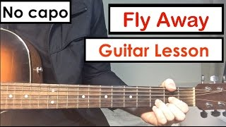 """Fly Away"" - 5 Seconds of Summer 
