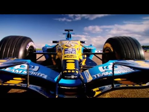 Richard Hammond Does F1 | Top Gear