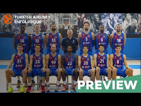 Barcelona seeks to go one step higher: Season Preview