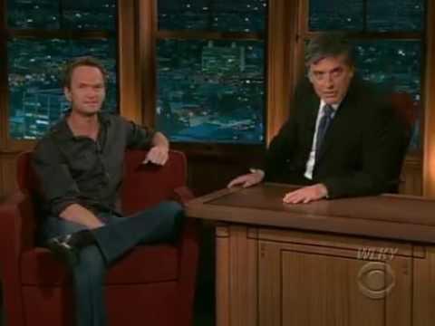 Neil Patrick Harris u Craiga Fergusona