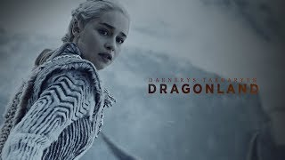Daenerys Targaryen | Dragonland