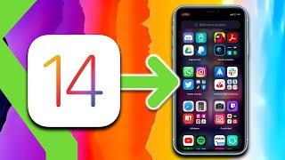 iOS 14 y TODO LO QUE PUEDES HACER desde HOY