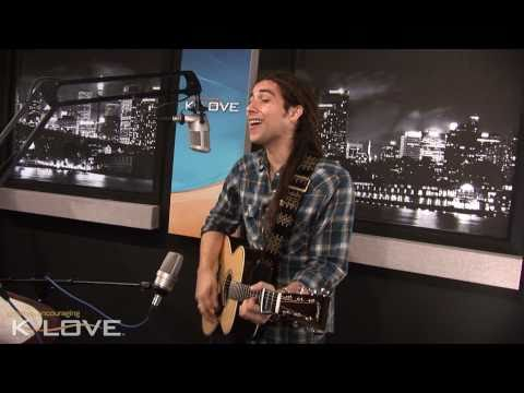 "K-LOVE - Jason Castro ""You Are"" LIVE"