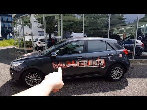 New Kia Rio 2019 Review Interior Exterior