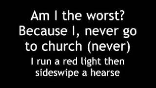 Eminem- Hellbound