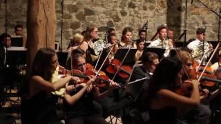 Robert Schumann: Concert Piece For 4 Horns / SummerMusicAcademy Hundisburg - Johannes Klumpp