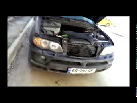 bmw x5 turn signal bulb replacement