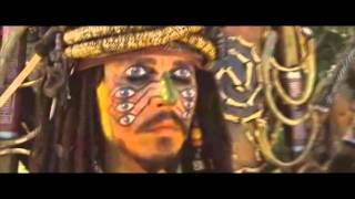 Jack Sparrow - It Takes A Fool To Remain Sane