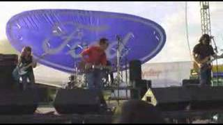 Fastball - Vampires (live)