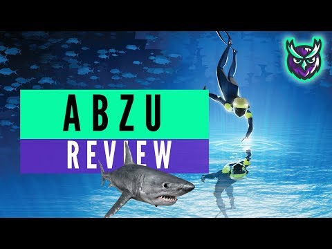 Abzu Switch Review (Underwater Exploration has never been so good!) video thumbnail
