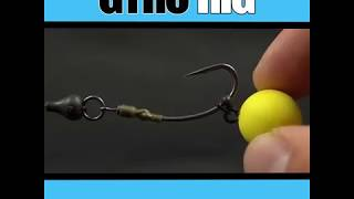 How To Tie A Nash Gyro Rig?