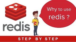 Redis Beginner Tutorial 2 - Why to use REDIS