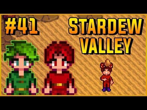 JAJKA W SKULL CAVERN - Stardew Valley #41 (z ZoQ)