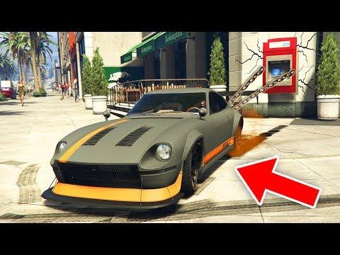 NEUES 1000 PS MONSTER ! - GTA 5 Update