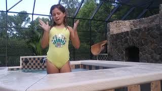 Water bending spell - Mermaid powers water spell - How to control water