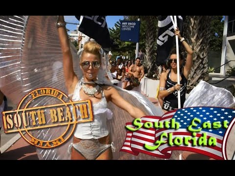 South Beach Review