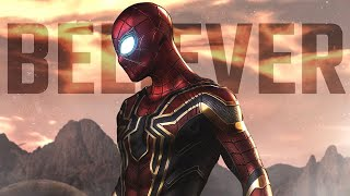 Spider-Man: Far  From Home「MMV」Believer