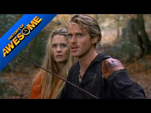 The Princess Bride: The Most Quotable Romantic Fantasy Movie Ever