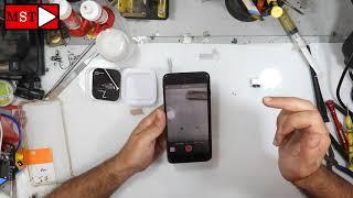 iPhone 7 Plus Rear Camera Not Doing Focus