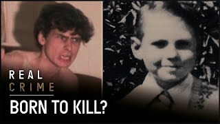 Muswell Hill Murderer   Was Dennis Nilsen Born to Kill?   Real Crime