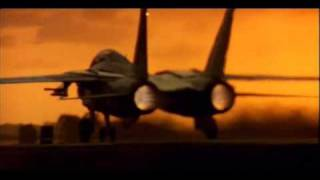 TOP GUN DANGER ZONE Music Video