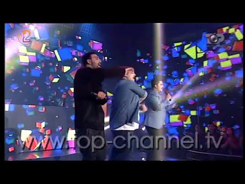 Ermal Fejzullahu ft Lumi B, Ledri Vula - Shko
