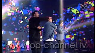 Ermal Fejzullahu & Lumi B & Ledri Vula   Shko, 2 Prill 2015   Top Fest 12   Top Channel Albania