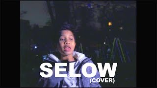 SELOW - Cover By Gen Halilintar - Wahyu