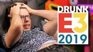 Breathalyzer of the Wild - Drunk E3 Funny Moments