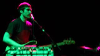 Bear in Heaven - Lovesick Teenagers (Live 03/11/10)
