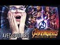 Avengers Infinity War — Review