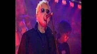 Roger Taylor Radio GaGa TFI Friday