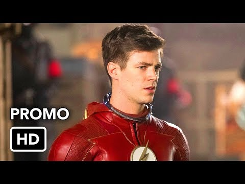 The Flash 4.08 Preview 'Crisis on Earth X, Part 3'