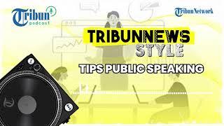 Pentingnya Komunikasi Nonverbal dalam Public Speaking