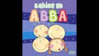 Babies Go Abba - Chiquitita