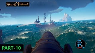 SEA OF THIEVES | ADVENTURE TO THE MAGICAL LIGHT IN THE SEA#10