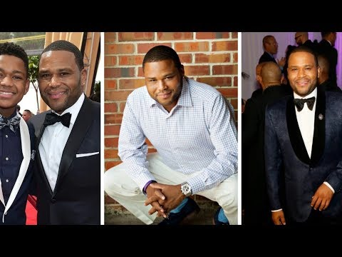 Anthony Anderson Lifestyle, Net Worth, Wife, Girlfriends
