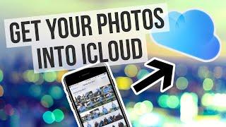 Getting Your Photos into iCloud Photos (2019)