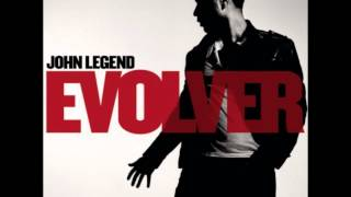 John Legend - It's Over