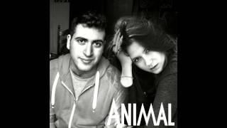 Alicja Pietraszek and John Salib - Animal (cover)