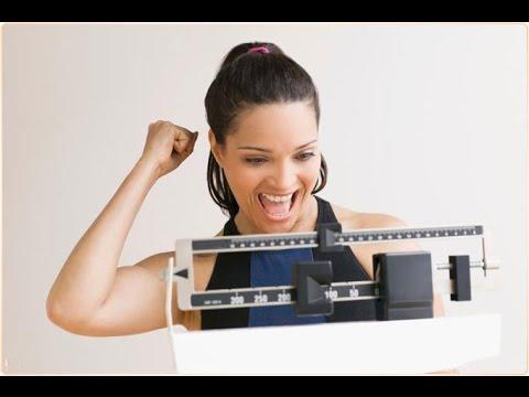 Как похудеть и привести фигуру в порядок