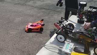 Mugen Mgt7 Drag Racing Test & Tune 132ft.