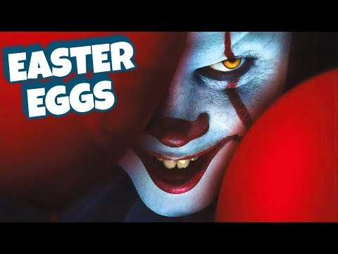 IT Chapter 2 EASTER EGGS + Things You Missed