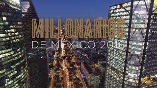 Tu día con los millonarios de México