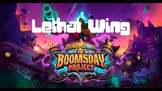 HowToSolve - The Boomsday Project - The Lethal Wing Myra Rotspring Puzzle
