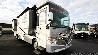 2017 Newmar Ventana 4037 Class A Diesel Motorhome Video Tour • Guaranty.com